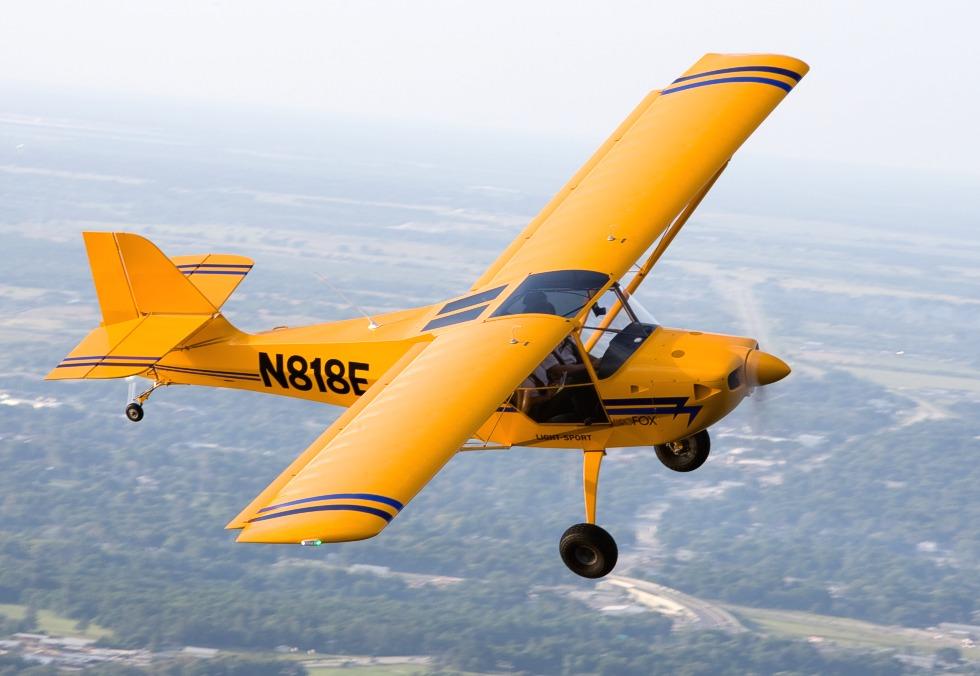 Aerotrek A240
